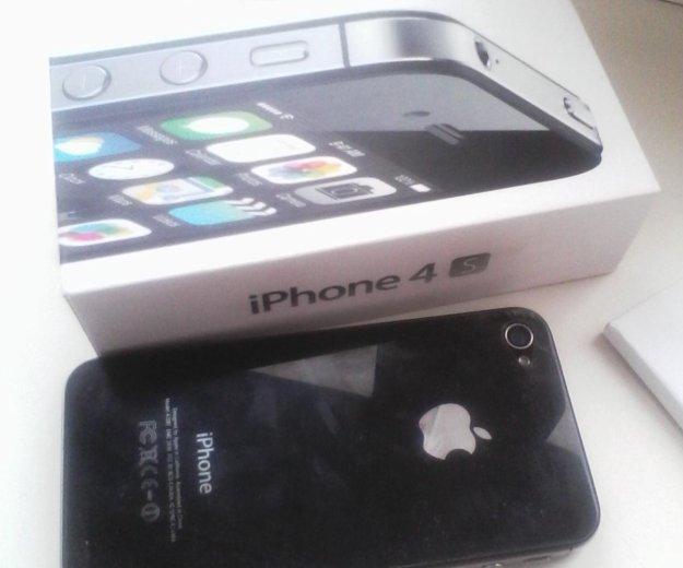 Iphone. Фото 3.