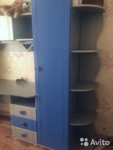 Мебель для школьника. Фото 2.