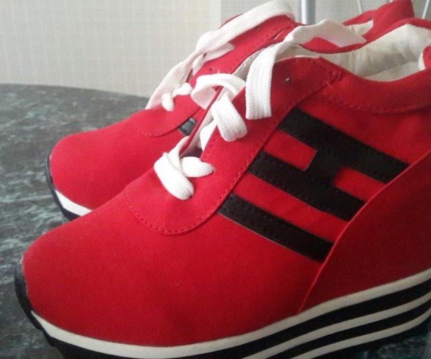 Обувь. Фото 1. Краснодар.