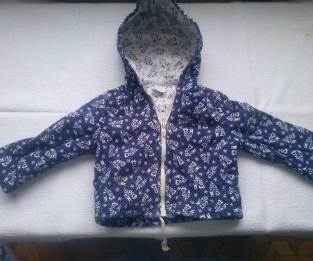 Куртка весенне-осенния. Фото 1. Волгоград.
