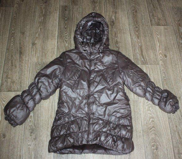 Куртка зимняя. Фото 1. Чебоксары.