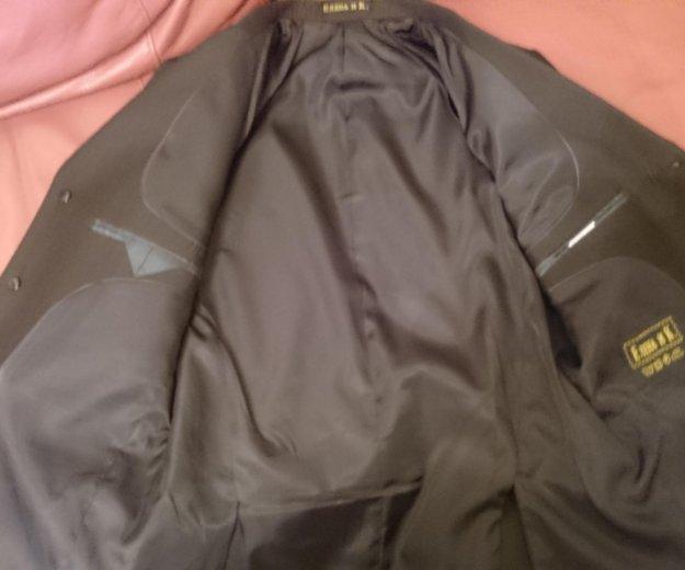 Пиджак новый рост примерно 146см. Фото 2. Киров.