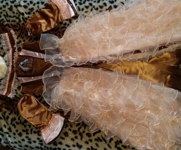 Новогодний костюм. снегурочкт и пони. Фото 2. Междуреченск.