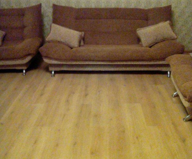 Диван с креслами. Фото 3.