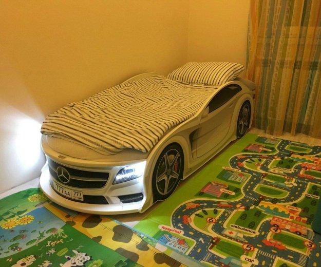 Кровать машина новая!. Фото 4. Москва.