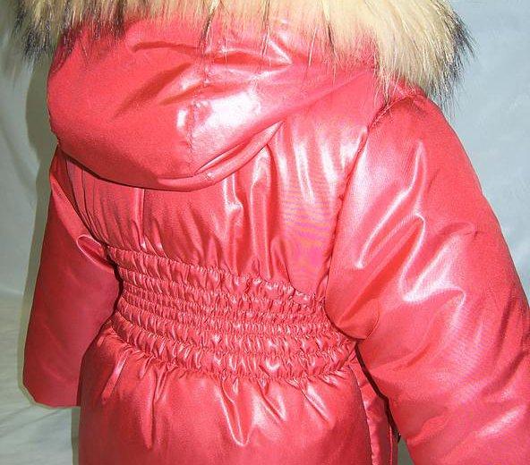 Новый зимний комплект 104 размер. Фото 2.