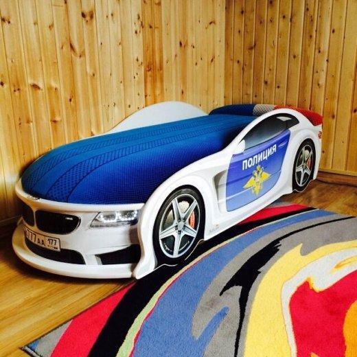 Кровать машина в наличии!. Фото 4. Москва.
