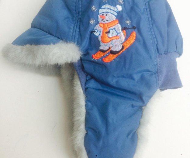 Новые шапки ( зима). Фото 2. Ковров.