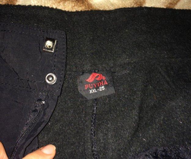 Тёплый штаны 2 штук 500р. Фото 2. Екатеринбург.