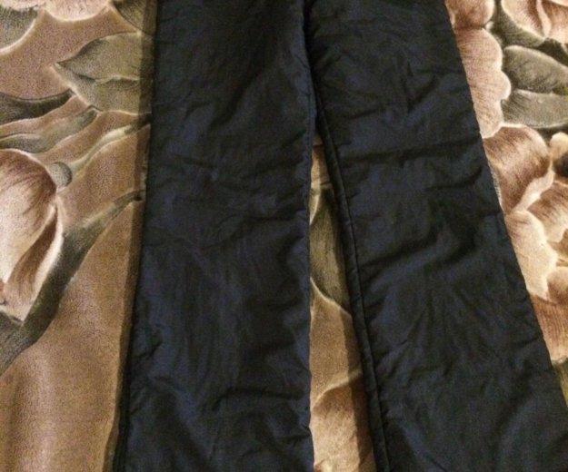 Тёплый штаны 2 штук 500р. Фото 4. Екатеринбург.