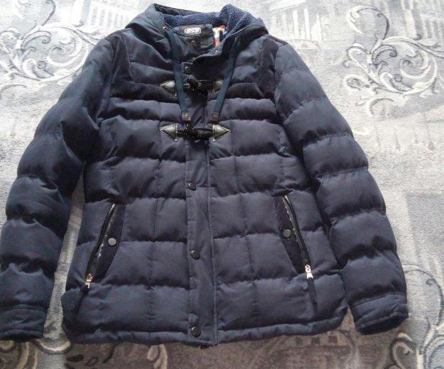 Куртка. Фото 1. Карпинск.