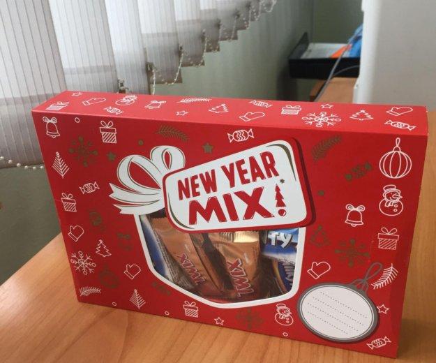 Новогодние подарки. Фото 3. Новый Свет.