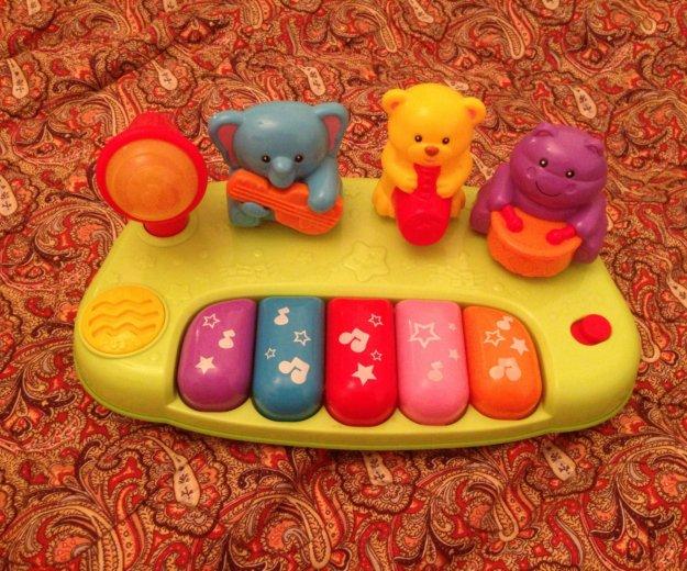 Музыкальная игрушка. Фото 1. Долгопрудный.