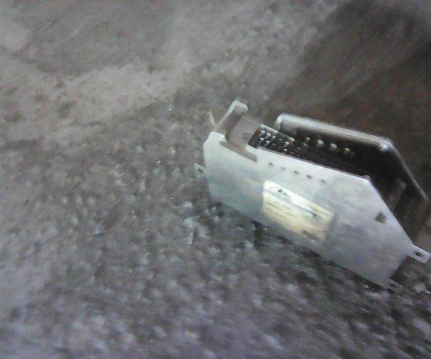 Контролер abs для сааб 9000. Фото 1. Москва.