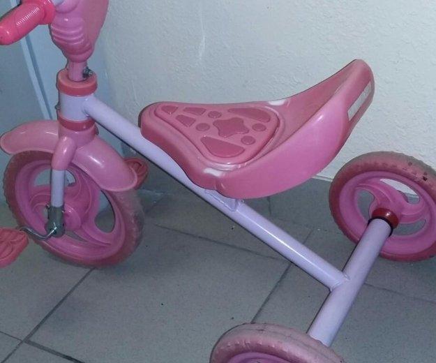 Детский велосипед. Фото 1. Ивантеевка.