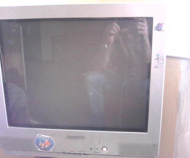 Телевизор. Фото 3. Красноярск.