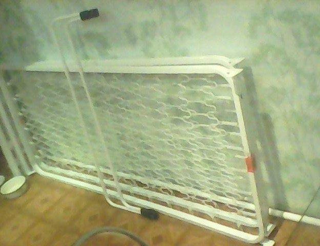 Двухъярусная кровать. Фото 2.