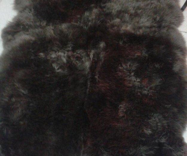 Овчинка. Фото 1. Оренбург.