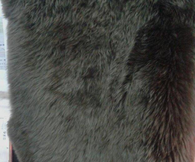 Овчинка. Фото 3. Оренбург.