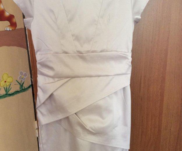 Платье офисное. Фото 2. Раменское.