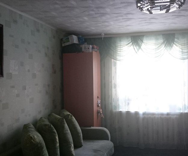 Квартира. Фото 1. Сургут.
