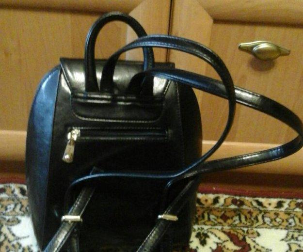 Кожазам рюкзак. Фото 3.