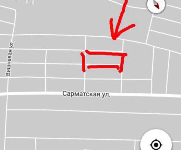 Земельный участок. Фото 1. Новочеркасск.