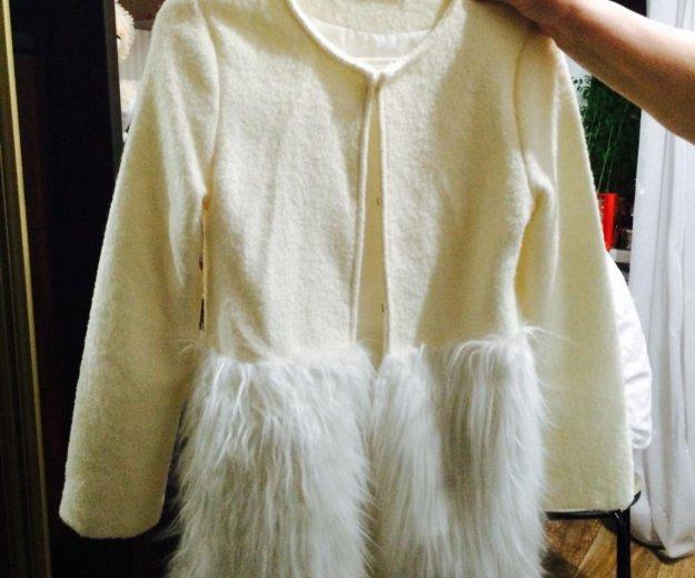 Пальто размер 40-42. Фото 1. Краснотурьинск.