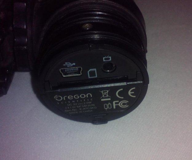 Экшен камера oregon scientific atc3kg. Фото 2. Иркутск.
