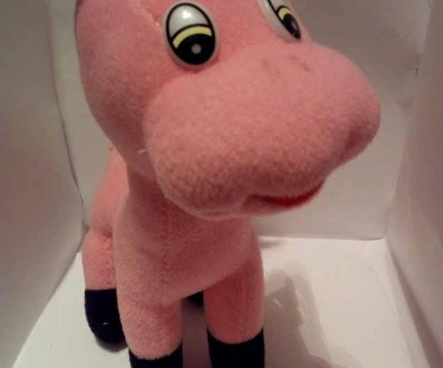 Лошадь. Фото 4.