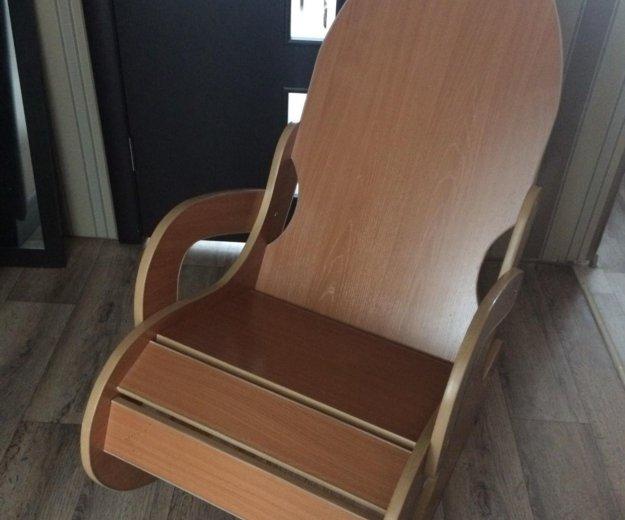 Кресло качалка. Фото 2. Мариинск.