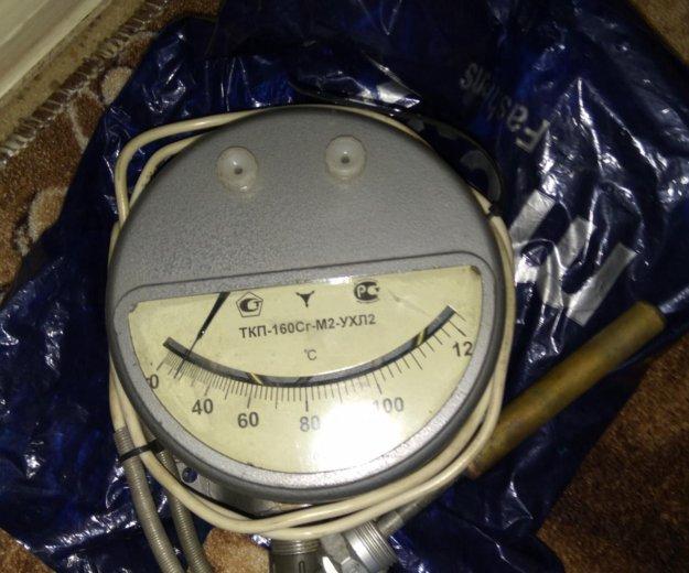 Термосигнализатор.можно использовать в бани как ,t. Фото 1. Ноябрьск.