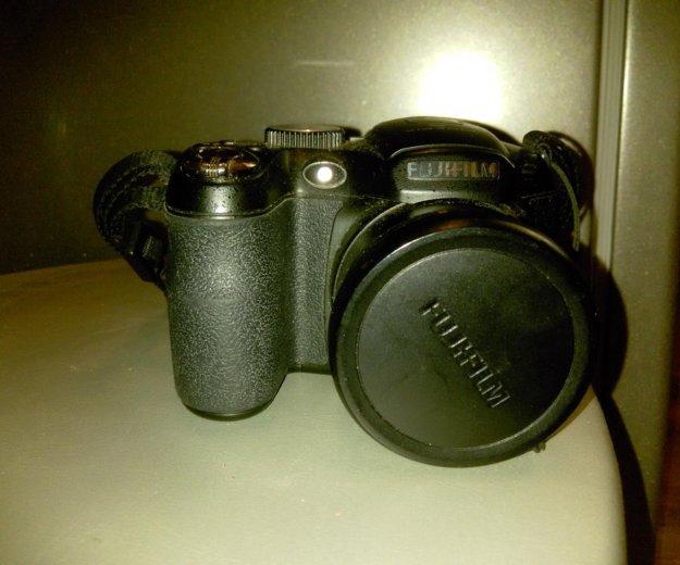 Фотокамера. Фото 1.