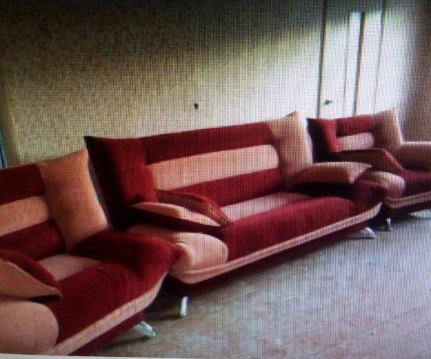 Мягкая мебелб. Фото 1. Асбест.