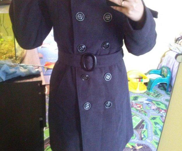 Пальто зимнее. Фото 1. Ейск.