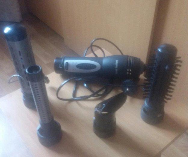 Набор для укладки волос. Фото 2. Новосибирск.
