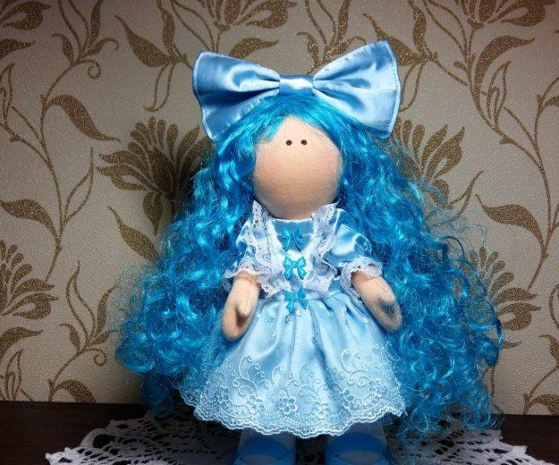 Кукла интерьерная. Фото 3.
