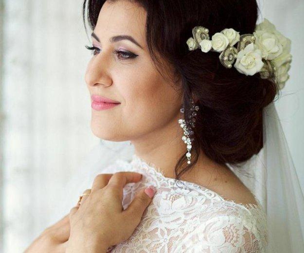 Свадебное платье. Фото 4. Краснодар.
