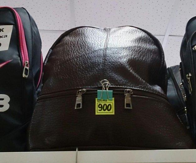 Рюкзак женский. Фото 3. Челябинск.