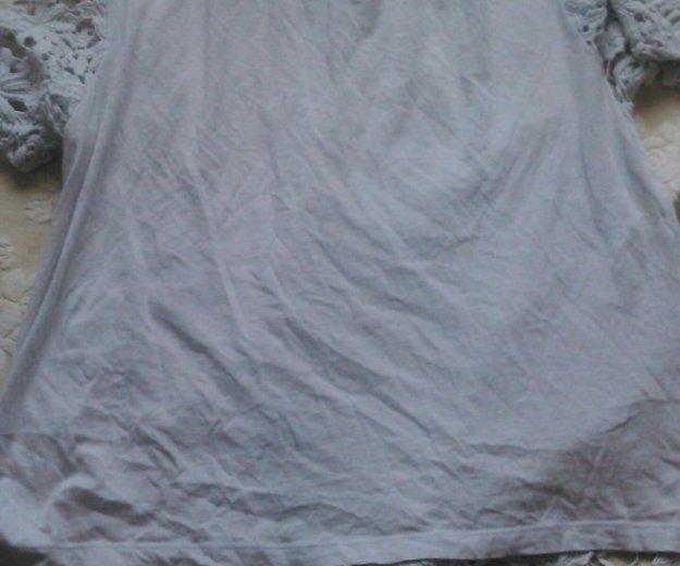 Zara футболка. Фото 2. Москва.