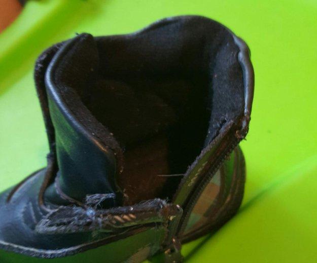 Продаю ботиночки . Фото 2. Гвардейск.
