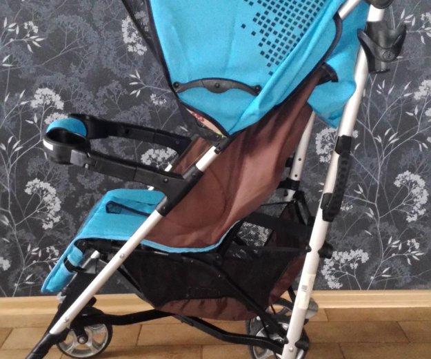 Прогулочная коляска трость. Фото 2. Иркутск.