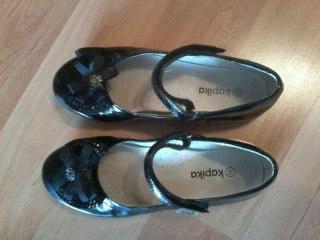 Туфли. Фото 1. Рязань.