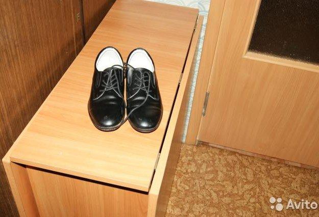Туфли. Фото 1. Чехов.