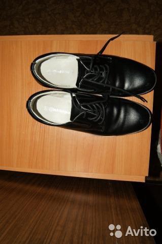 Туфли. Фото 2. Чехов.