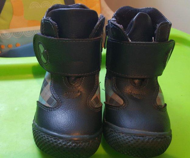 Продаю ботиночки . Фото 3. Гвардейск.