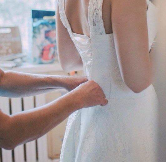 Свадебное платье в !!!аренду!!!. Фото 3. Новороссийск.