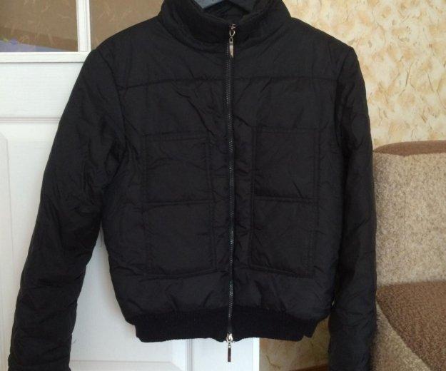 Спортивная куртка на подростка 9-11 лет. Фото 1. Великий Новгород.