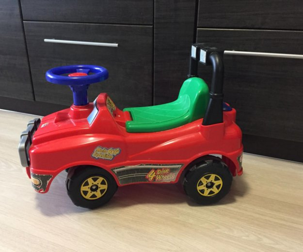 Детская машина каталка. Фото 1. Орел.