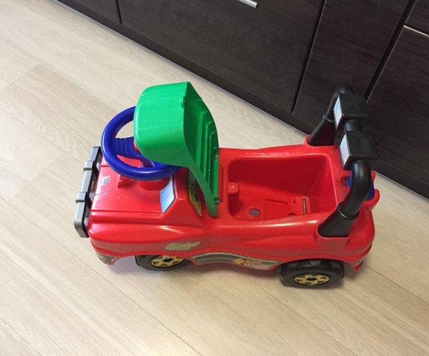 Детская машина каталка. Фото 3. Орел.